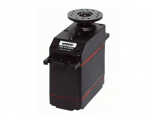 Servo Continuous Rotation For Robot Wheel Motor Sm S4315r